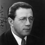 Portrait von Josef Felder
